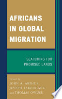 Africans In Global Migration book