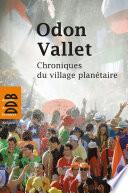 Chroniques du village plan  taire