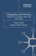 download ebook geography and memory pdf epub