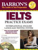 IELTS Practice Exams