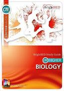 CfE Higher Biology