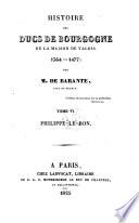 Philippe-Le-Bon