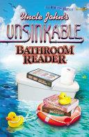 Uncle John s Unsinkable Bathroom Reader