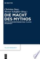 Die Macht des Mythos