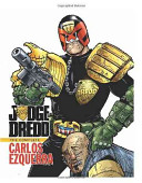 The Complete Carlos Ezquerra