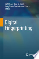 Digital Fingerprinting Book PDF