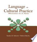 Language as Cultural Practice