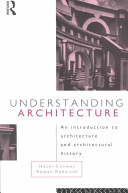 Understanding Architecture