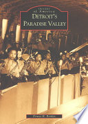 Book Detroit s Paradise Valley
