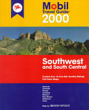 Mobil 2000 Travel Guide Southwest and Central