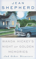 Wanda Hickey s Night of Golden Memories In A Strikingly Designed Trade Paperback Edition