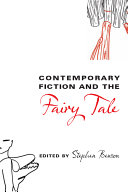 download ebook contemporary fiction and the fairy tale pdf epub