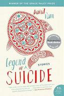 Legend of a Suicide Book