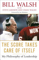 The Score Takes Care of Itself Book