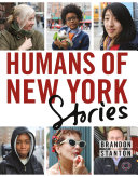 Humans Of New York: Stories : are gorgeous, and the effect is like...