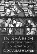 download ebook in search of the new testament church pdf epub