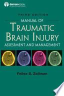 Manual Of Traumatic Brain Injury Third Edition