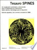 Tesauro SPINES