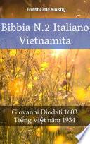Bibbia N 2 Italiano Vietnamita