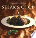 Williams Sonoma Collection  Steak   Chop