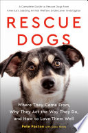 Rescue Dogs Book Cover