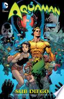 Aquaman  Sub Diego