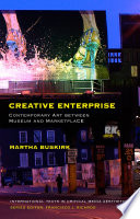 Creative Enterprise : audience, the popularity of contemporary...