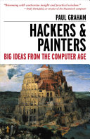 cover img of Hackers & Painters