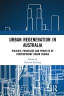 Urban Regeneration in Australia