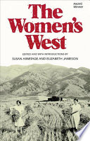 The Women S West book