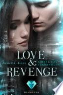 Love   Revenge 1  Zirkel der Verbannung