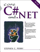 Core C  and  NET