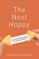 The Next Happy Book