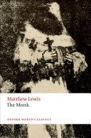 download ebook the monk pdf epub