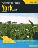 York County  Pennsylvania Street Atlas