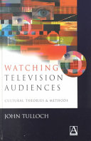 Watching Television Audiences