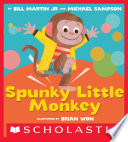 Spunky Little Monkey