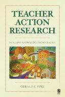 Teacher Action Research