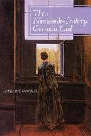 The Nineteenth century German Lied
