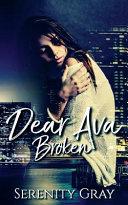Dear Ava Book PDF