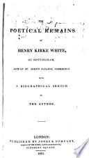 Jones's Cabinet Edition of British Poets
