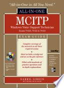 MCITP Windows Vista Support Technician All in One Exam Guide  Exam 70 620  70 622    70 623