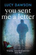 You Sent Me a Letter Book PDF