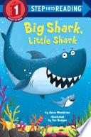 Big Shark  Little Shark