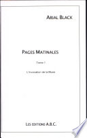 Pages matinales
