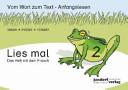 Lies mal 2   Das Heft mit dem Frosch