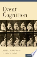 Event Cognition book