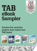 TAB     Simon Monk eBook Sampler