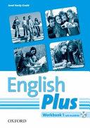 English Plus  1  Workbook with MultiROM