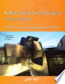 Mathématiques : Terminale BAC technologique STAV